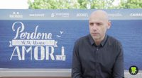 Entrevista a Joaquín Llamas, director de 'Perdona si te llamo amor'