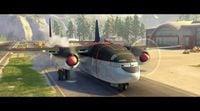 Clip 'Aviones: Equipo de rescate'