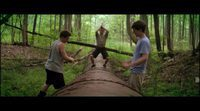 Tráiler 'The Kings of Summer'