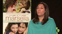 Entrevista a Belén Macías, 'Marsella'