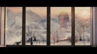 Teaser tráiler 'Palmeras en la nieve'