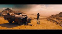 Tráiler 'Mad Max: Fury Road'