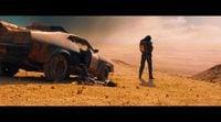 Tráiler 'Mad Max: Furia en la carretera'