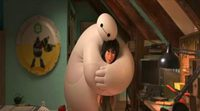 TV Spot 'Big Hero 6' #3