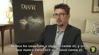 Entrevista a Scott Derrickson, 'Líbranos del mal'