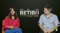 Entrevista a Mercedes Morán y Miguel Cohan, 'Betibú'