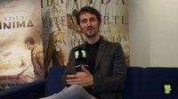 Entrevista a Raúl Arévalo, 'La isla mínima'
