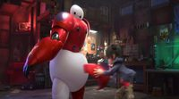 Tráiler NYCC 'Big Hero 6'