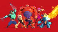 Clip 'Big Hero 6' #2