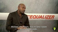 Entrevista a Antoine Fuqua, 'The Equalizer (El protector)'