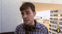 Entrevista a Peris Romano, 'Los miércoles no existen'
