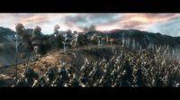 TV Spot 'El Hobbit: La batalla de los cinco ejércitos'