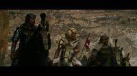 Clip 'Exodus: Dioses y reyes'