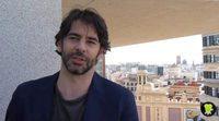 Entrevista a Eduardo Noriega, 'Los miércoles no existen'