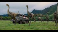 Avance del tráiler español 'Jurassic World'