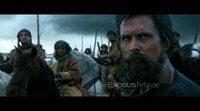 Tráiler 'Exodus: Dioses y reyes' #4