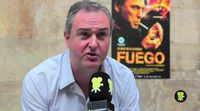 Entrevista a Luis Marías, 'Fuego'