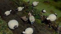 Tráiler 'La oveja Shaun: la película'
