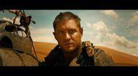 Tráiler 'Mad Max: Furia en la carretera' #2