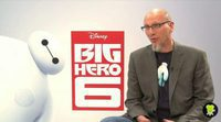 Entrevista a Roy Conli, 'Big Hero 6'