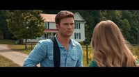 Tráiler 'The Longest Ride'