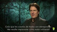 Entrevista a Rob Marshall, 'Into the Woods'