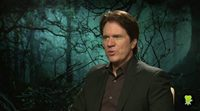 Interview with Rob Marshall, director of 'Into the Woods'