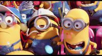 'Minions' Super Bowl TV Spot