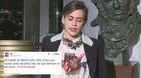 Los nominados a los Premios Goya 2015 responden tuits