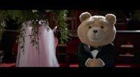 Tráiler español 'Ted 2'