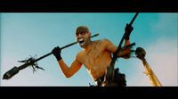 Tráiler internacional 'Mad Max: Furia en la carretera'