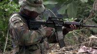 'Amazonas, el camino de la cocaína' Trailer