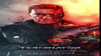 Motion Póster 'Terminator Génesis'