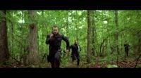 Clip Exclusivo 'La serie Divergente: Insurgente'