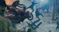 TV Spot 'Vengadores: La era de Ultrón' #1