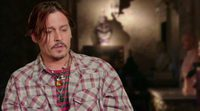 Entrevista exclusiva a Johnny Depp, 'Mortdecai'