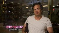 'Avengers: Age of Ultron' World Tour Featurette