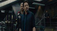 Clip 'Vengadores: La era de Ultrón' #2