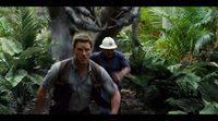 Clip 'Jurassic World'