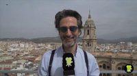 Entrevista a Ernesto Alterio, 'Sexo fácil, películas tristes'