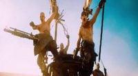 Tráiler 'Mad Max: Furia en la carretera' #4