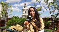 Entrevista a Oona Chaplin, 'El viaje más largo'