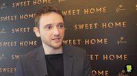 Entrevista a Bruno Sevilla, 'Sweet Home'