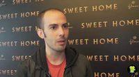 Entrevista a Rafa Martínez, 'Sweet Home'