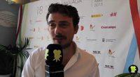 Entrevista a Víctor Clavijo, 'Sicarivs: La noche y el silencio'