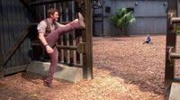Featurette Escenas de Acción 'Jurassic World'