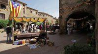 Rodaje en Girona de la secuela de 'Ocho apellidos vascos'