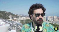 Entrevista a Sergi Pérez, 'El camino más largo para volver a casa'