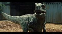 Tráiler 'Jurassic World' #4