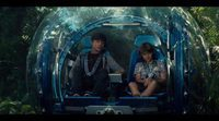 Clip 'Jurassic World' #2